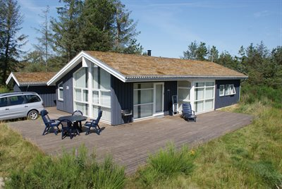 Holiday home, 14-0696, Blokhus