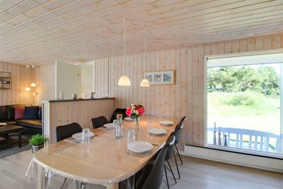 Holiday home, 14-0699, Blokhus