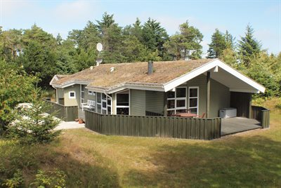 Holiday home, 14-0704, Blokhus