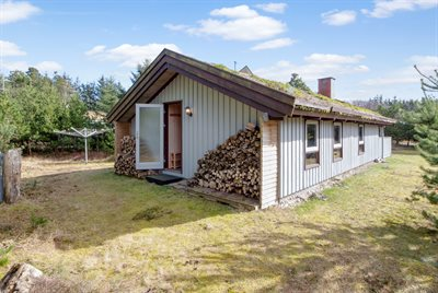 Holiday home, 14-0705, Blokhus