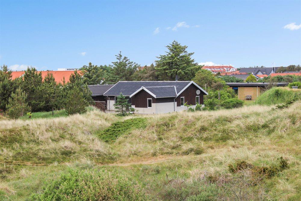 7 persoons vakantiehuis in Noordwest-Jutland