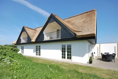 Holiday home, 14-0720, Blokhus