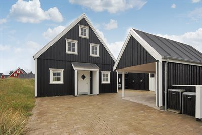 Holiday home, 14-0723, Blokhus