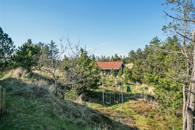 Holiday home, 14-0732, Blokhus