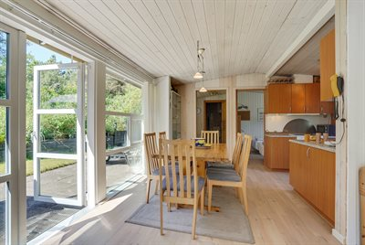 Holiday home, 14-0737, Blokhus