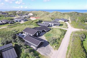 Holiday home, 14-0738, Blokhus