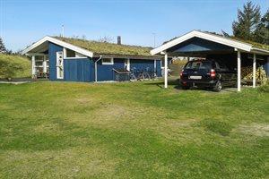 Sommerhus, 14-0741, Blokhus