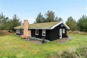 Vakantiehuis, 14-0743, Blokhus