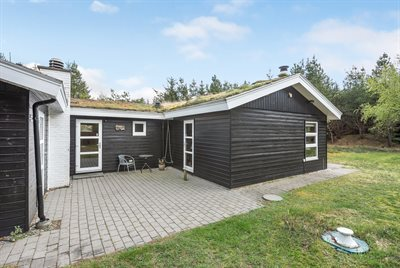 Holiday home, 14-0751, Blokhus