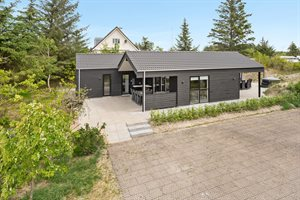 Holiday home, 14-0758, Blokhus