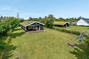 Holiday home, 14-0769, Blokhus