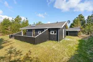 Holiday home, 14-0776, Blokhus