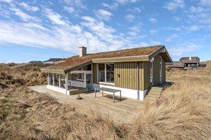 Sommerhus, 15-0138, Rødhus