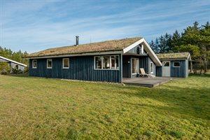 Stuga, 15-0167, Rödhus
