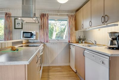 Holiday home, 15-0214, Rodhus