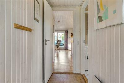Holiday home, 15-0214, Rodhus