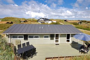 Sommerhus, 15-0218, Rødhus
