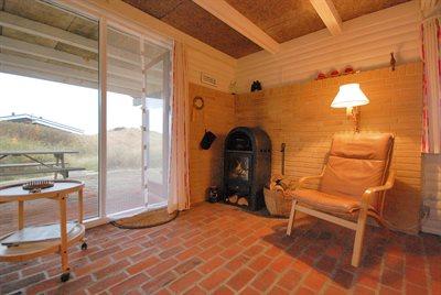 Holiday home, 15-0232, Rodhus