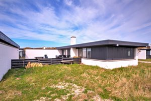 Holiday home in a holiday village, 15-0240, Rodhus
