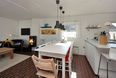 Holiday apartment in a holiday village, 15-0241, Rodhus