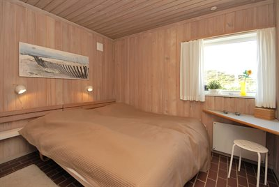 Holiday apartment in a holiday village, 15-0242, Rodhus