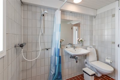 Holiday apartment in a holiday village, 15-0243, Rodhus