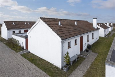 Holiday apartment in a holiday village, 15-0246, Rodhus