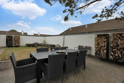 Holiday apartment in a holiday village, 15-0247, Rodhus