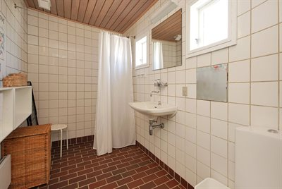 Holiday apartment in a holiday village, 15-0248, Rodhus