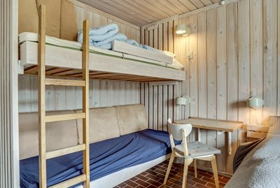 Holiday apartment in a holiday village, 15-0249, Rodhus