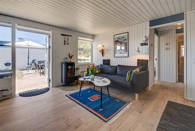 Holiday apartment in a holiday village, 15-0251, Rodhus