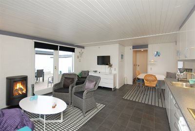 Holiday apartment in a holiday village, 15-0252, Rodhus