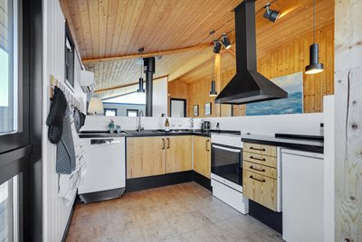 Holiday home, 15-0260, Rodhus