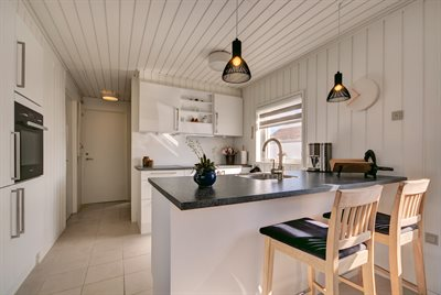 Holiday apartment in a holiday village, 15-0261, Rodhus