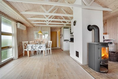 Holiday home, 15-0267, Rodhus