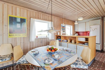 Holiday apartment in a holiday village, 15-0270, Rodhus