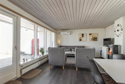 Holiday apartment in a holiday village, 15-0271, Rodhus