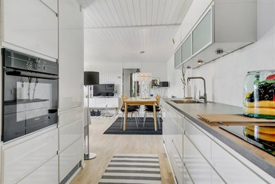 Holiday apartment in a holiday village, 15-0273, Rodhus
