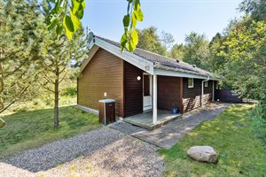 Holiday home, 15-1052, Tranum