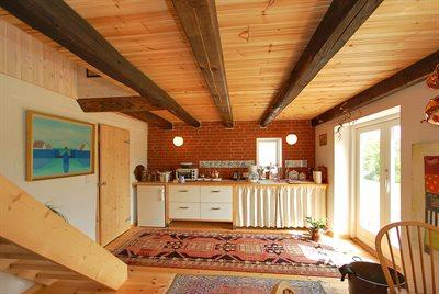 Holiday home, 15-1068, Tranum