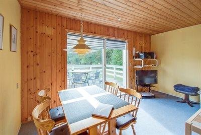 Holiday home, 15-1078, Tranum