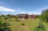 Holiday home 15-1081 Tranum