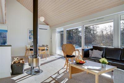 Holiday home, 15-1081, Tranum