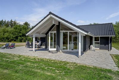 Holiday home, 15-1083, Tranum