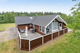 Holiday home 15-1084 Tranum