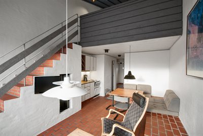 Holiday apartment in a holiday village, 15-1201, Tranum