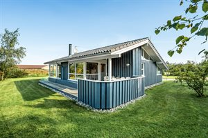 Holiday home, 16-0036, Slettestrand