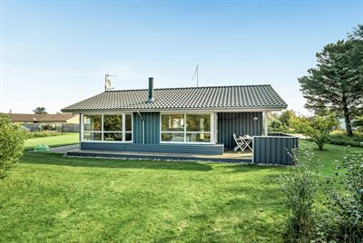 Holiday home, 16-0036, Slettestrand