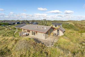 Holiday home, 16-0050, Slettestrand