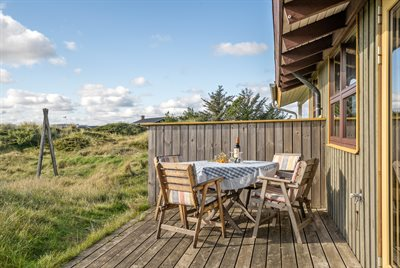 Holiday home, 16-0050, Slettestrand